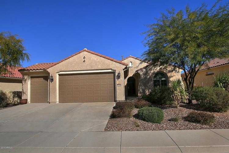 7164 W MERRIWEATHER Way, Florence, AZ 85132 - Image 1