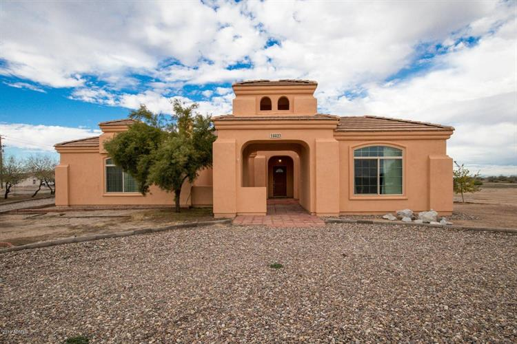 14423 S OVERFIELD Road, Arizona City, AZ 85123 - Image 1