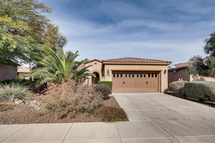 12602 W PINNACLE VISTA Drive, Peoria, AZ 85383 - Image 1