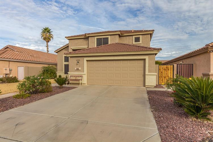 1112 E SHEFFIELD Avenue, Gilbert, AZ 85296 - Image 1