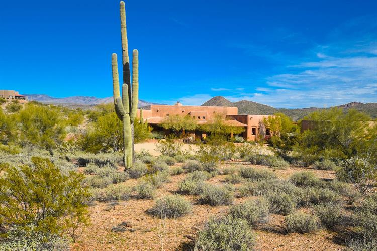 16970 W TELLIER Trail, Wickenburg, AZ 85390 - Image 1