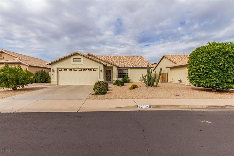 20048 N 109TH Drive, Sun City, AZ 85373 - Image 1