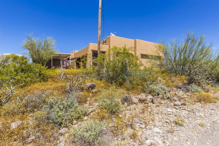 47206 N NEW RIVER Road, New River, AZ 85087 - Image 1