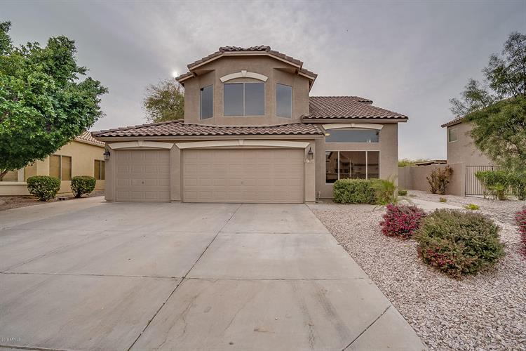 1366 N GOLDEN KEY Street, Gilbert, AZ 85233 - Image 1