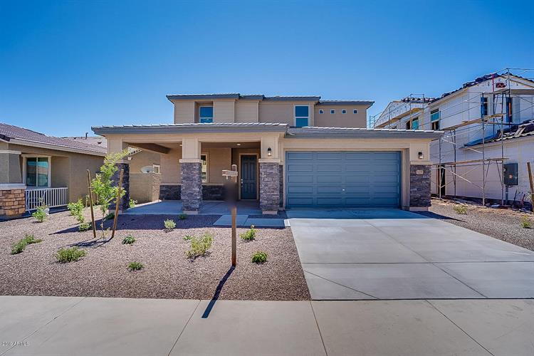 18195 W VIA MONTOYA Drive, Surprise, AZ 85387 - Image 1