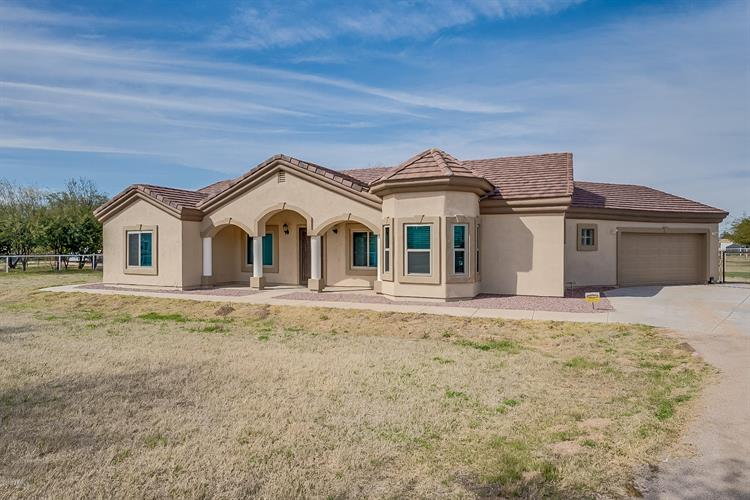 4976 E ROGERS Lane, San Tan Valley, AZ 85140 - Image 1