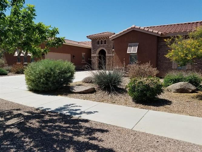 22692 S 201ST Street, Queen Creek, AZ 85142 - Image 1