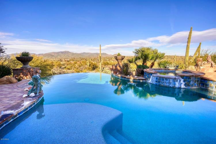 36021 N MEANDER Way, Carefree, AZ 85377 - Image 1