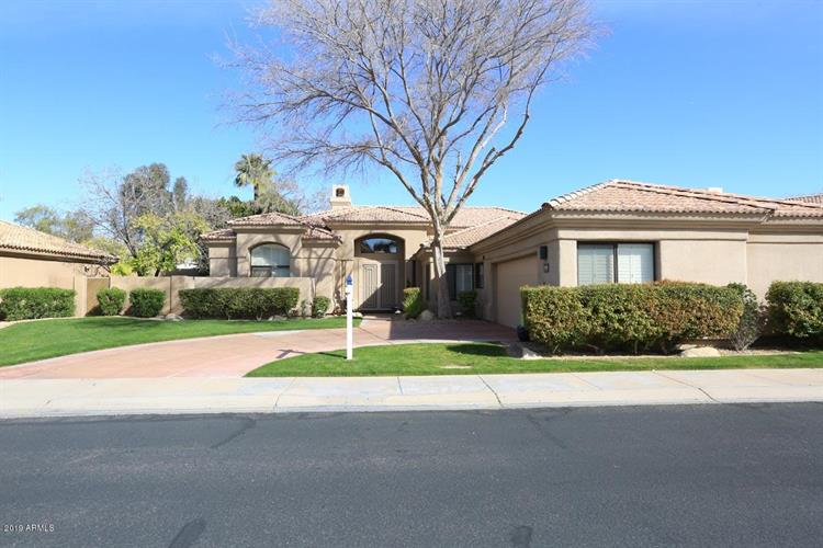 7330 E IRONWOOD Court, Scottsdale, AZ 85258 - Image 1