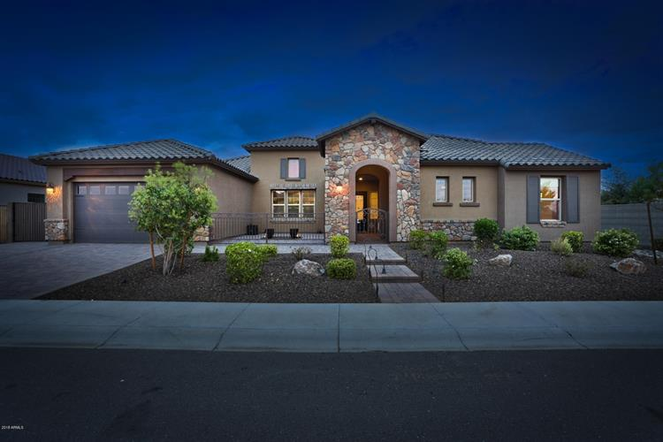 1650 S EVERGREEN Street, Chandler, AZ 85286 - Image 1
