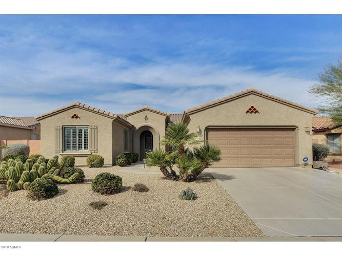 16594 W CIBOLA Lane, Surprise, AZ 85387 - Image 1