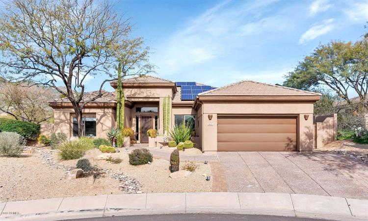 34125 N 60TH Place, Scottsdale, AZ 85266 - Image 1