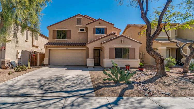 28419 N QUARTZ Street, San Tan Valley, AZ 85143 - Image 1