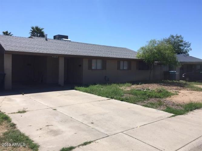 5013 W ROANOKE Avenue, Phoenix, AZ 85035 - Image 1