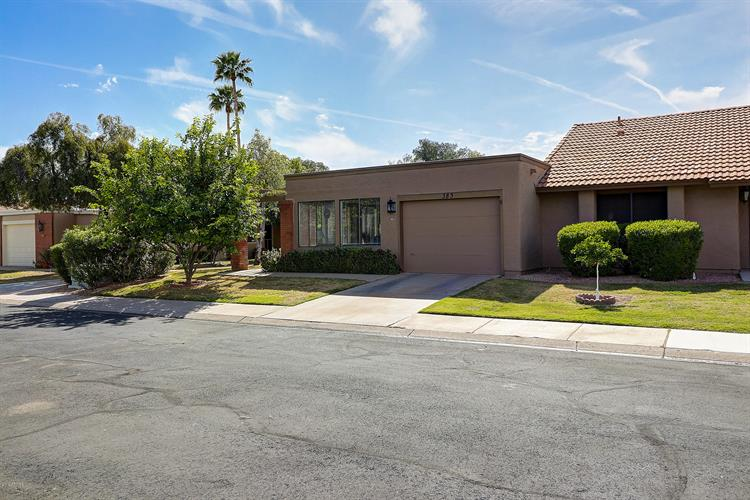383 LEISURE WORLD, Mesa, AZ 85206 - Image 1