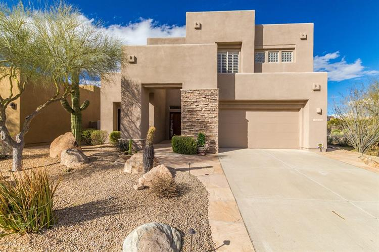 10808 E RUNNING DEER Trail, Scottsdale, AZ 85262 - Image 1