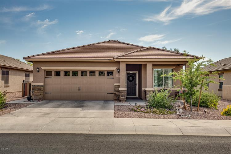 227 S 224TH Avenue, Buckeye, AZ 85326 - Image 1