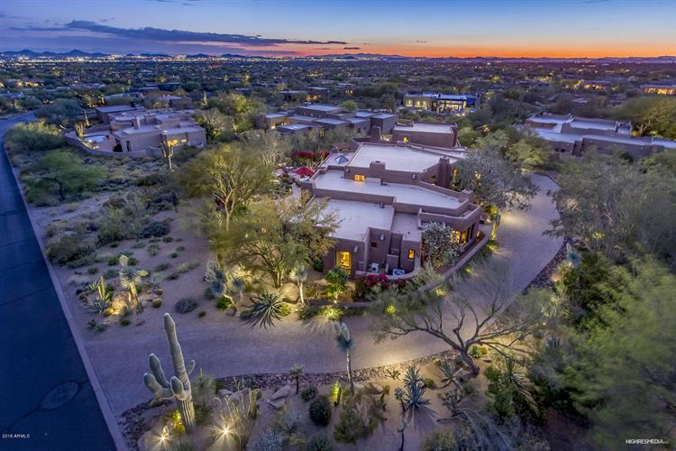 10040 E HAPPY VALLEY Road, Scottsdale, AZ 85255 - Image 1
