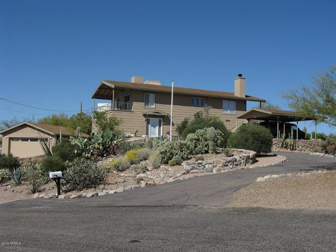 1126 N Queen Mary Way, Queen Valley, AZ 85118 - Image 1