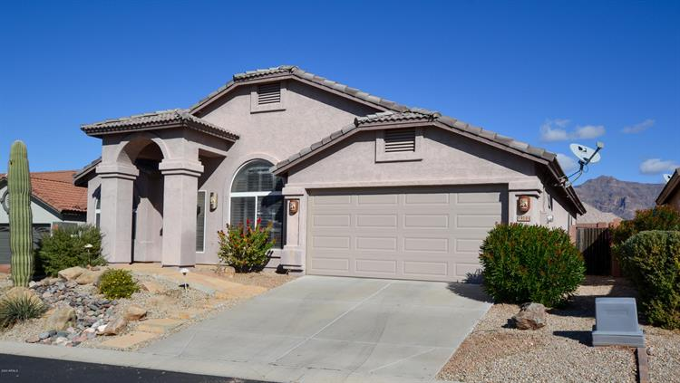 9204 E Cedar Basin Lane, Gold Canyon, AZ 85118 - Image 1