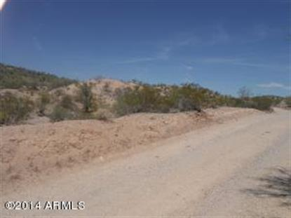 00 Scenic Loop & Miramonte Trail, Wickenburg, AZ