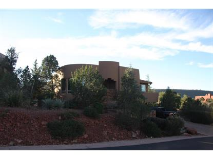212 CALLE DIAMANTE -- Sedona, AZ MLS# 5252475