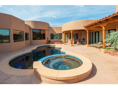40 ALPINE Lane Sedona, AZ MLS# 5327990