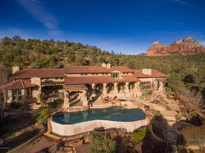 140 HIDDEN MEADOW Drive Sedona, AZ MLS# 5396215