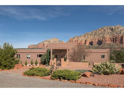 2920 VALLEY VISTA Drive Sedona, AZ MLS# 5414389