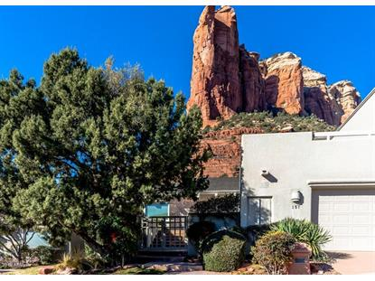 157 SHADOW MOUNTAIN Drive Sedona, AZ MLS# 5414467