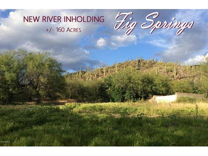 0 Estrella Avenue New River, AZ MLS# 5438514