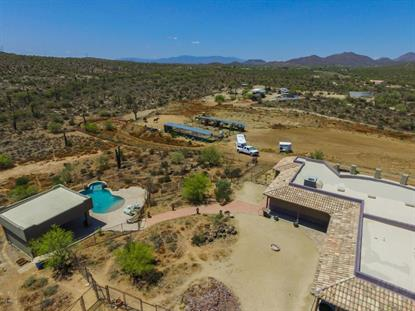 45242 ZORRILLO Drive New River, AZ MLS# 5444532