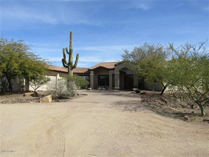 4881 Wolverine Pass Road, Apache Junction, AZ