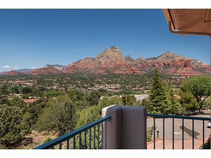 70 SYCAMORE CANYON Road Sedona, AZ MLS# 5478632