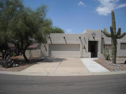 6738 HOHOKAM Way, Gold Canyon, AZ