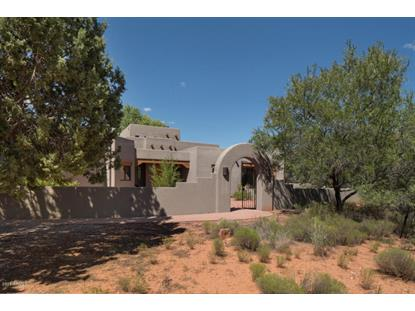 30 CRIMSON VISTA Lane Sedona, AZ MLS# 5498599