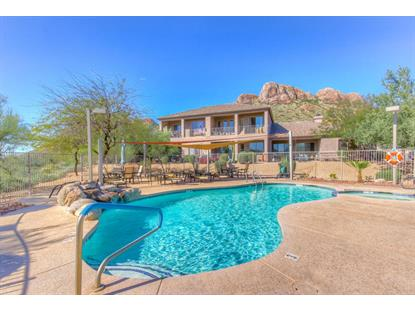 10188 LEGEND Trail Gold Canyon, AZ MLS# 5506646