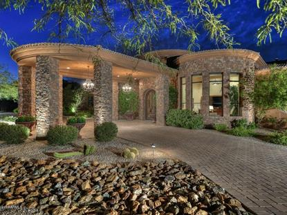 11386 E Hedgehog Place, Scottsdale, AZ