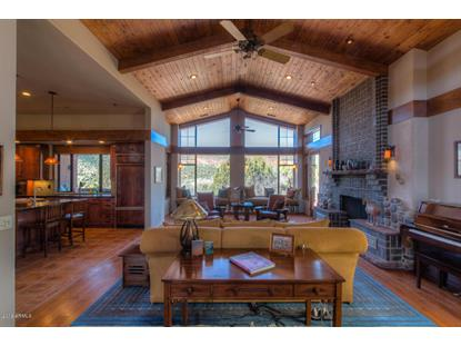 85 CROSS CREEK Circle Sedona, AZ MLS# 5525379