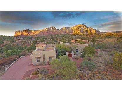 20 ESTATES Circle Sedona, AZ MLS# 5529584