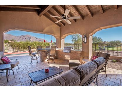 3241 S SILVERBERRY Court, Gold Canyon, AZ