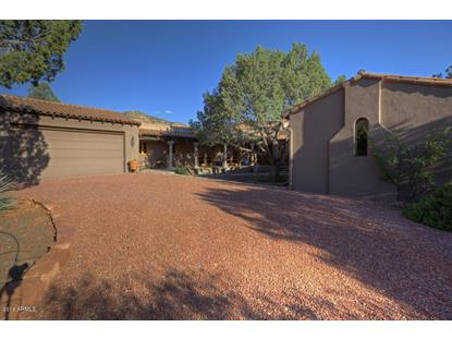 120 CATHEDRAL  Sedona, AZ MLS# 5535709