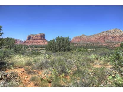 15 CANYON RIDGE Circle Sedona, AZ MLS# 5535758