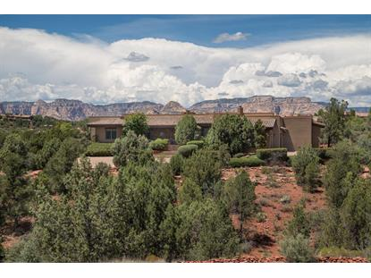 41 Dove Wing Drive Sedona, AZ MLS# 5551022