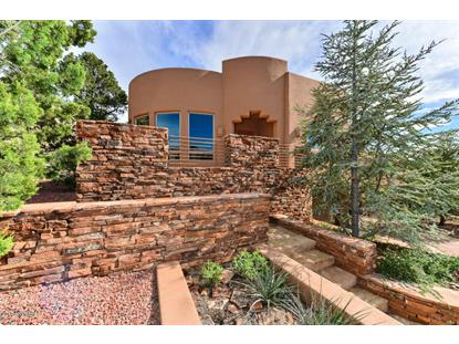 212 CALLE DIAMANTE  Sedona, AZ MLS# 5559456