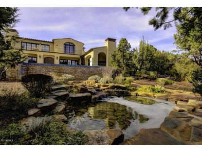 130 HIDDEN MEADOW Drive Sedona, AZ MLS# 5559986