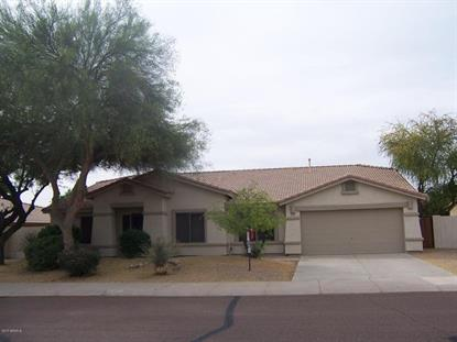 17604 W COPPER RIDGE Drive, Goodyear, AZ