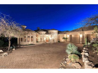 15129 E CHOLLA CREST Trail, Fountain Hills, AZ