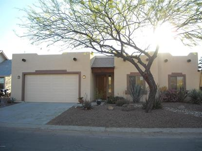 6131 S EAGLE PASS Road, Gold Canyon, AZ
