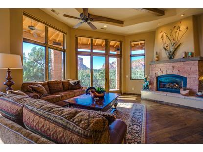 130 GRANITE MOUNTAIN Road Sedona, AZ MLS# 5597433
